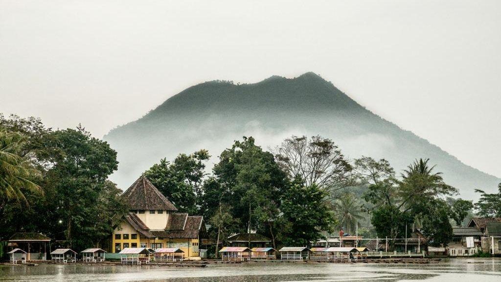 Kembangkan Potensi Desa Wisata di Garut