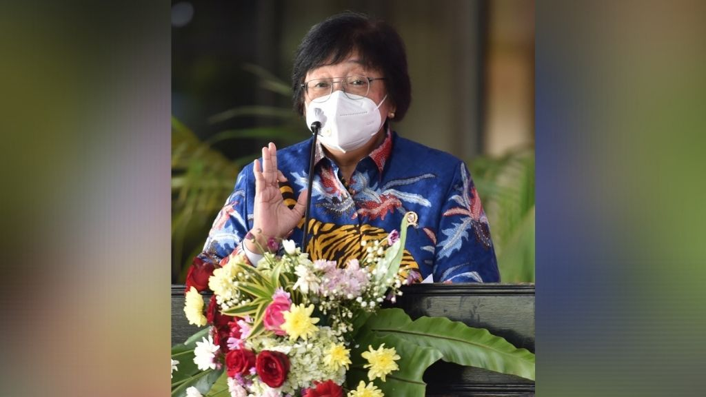 Penting Perlindungan Sumberdaya Genetik Indonesia