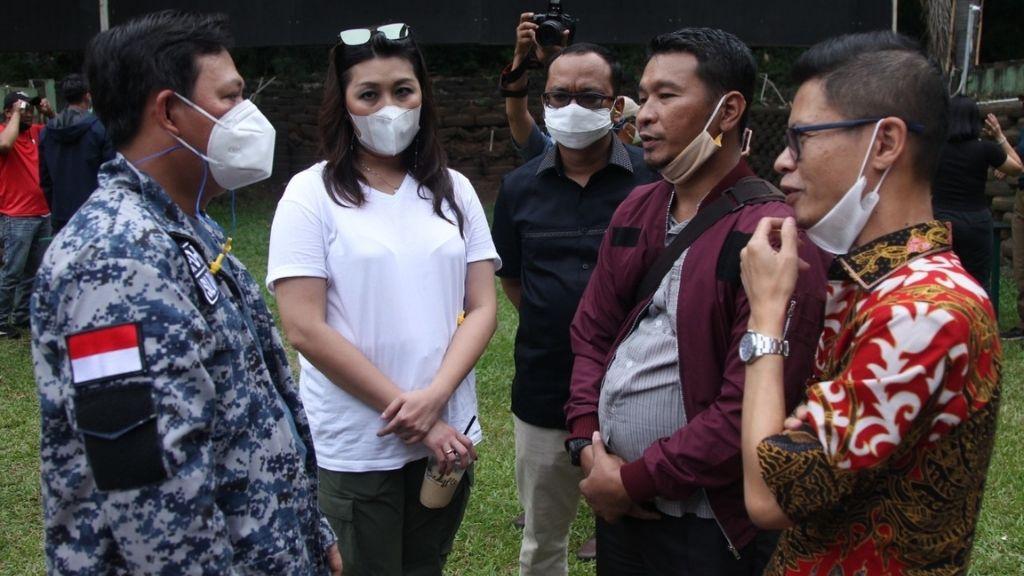 Tekanan Pandemi, Minta HIPMI Berperan Dalam Pemulihan Ekonomi