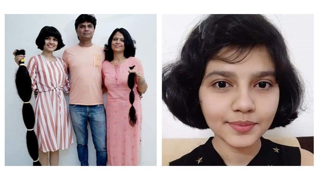18 Tahun 200 cm, Guinness World Record Nilanshi Patel
