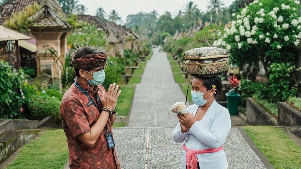 Menparekraf Dorong Desa Wisata Hadirkan Produk Unggulan Otentik/