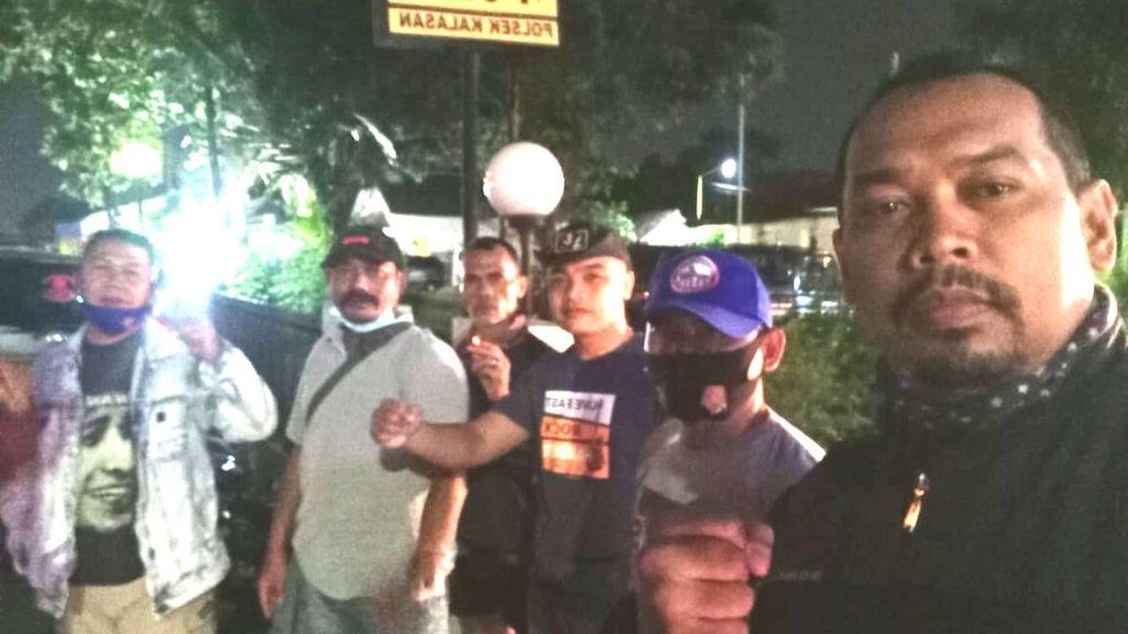 Klarifikasi Personil TNI-AL Atas Dugaan Pelecehan KRI Nanggala 402