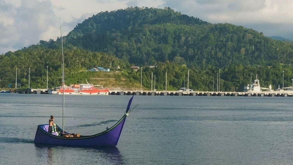 Temui Gubernur Aceh, Bahas Pengembangan Sektor Parekraf