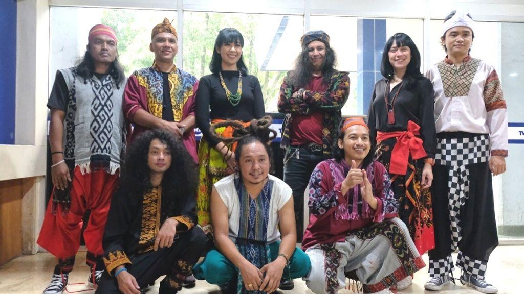 Barakarama Project Hadirkan Cinta Kebangsaan